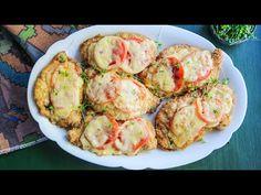 RULOURI DULCI CU SCORȚIȘOARĂ - Valerie's Food Chia, Tiramisu, Potato Salad, Zucchini, Vegetables, Ethnic Recipes, Food, Pie, Essen