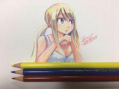 Lucy by Hiro Mashima