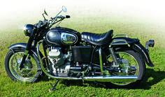 Retrospective: Moto Guzzi Eldorado 850: 1972-1974 | Rider Magazine | Rider…