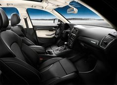 10 Great Audi SQ5 Inside View Free Photo