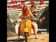 Mess - Sonntag (AustroPop) Eurovision 1982