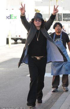 Ozzy Osbourne, Black Sabbath, Dresses, Rock, Life, Fashion, Vestidos, Moda, La Mode