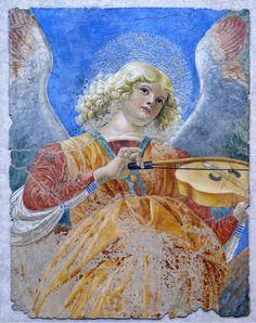 Выставка «Шедевры Пинакотеки Ватикана»: когда откроется и что смотреть