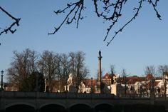 Schweriner Schloss, self made