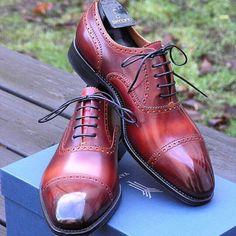 PATINA BY NIKLAS NORDIN, Shoes by Yanko