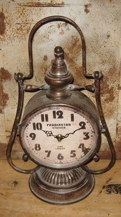Tick Tock an old clock Clock Decor, Desk Clock, Tick Tock Clock, Antique Clocks, Vintage Clocks, Photo Deco, Cool Clocks, Time Clock, Grandfather Clock