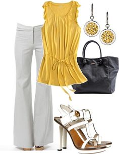 LOLO Moda: Outfits