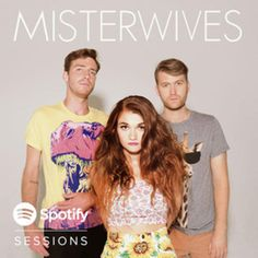 The MisterWives show has been cancelled tonight..
