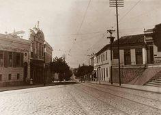Rua da Gloria 1914. A Liberdade antes dos Japoneses