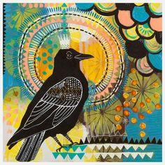 Crow Magic, Jessica Swift