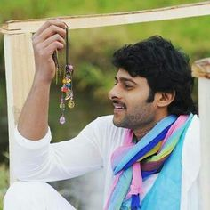 Image results for Prabhas cute pics