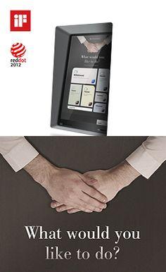 [DESIGNFEVER] Nautilus Hyosung ATM 8700 UI/GUI