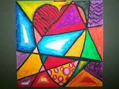 Jim Dine Hearts (for Valentine's Day)