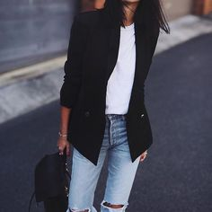 431 Best Spring Fashion images | Fashion, Style, Street style
