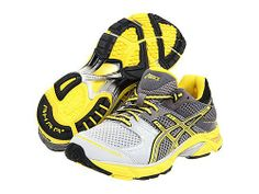 ASICS Women's GEL-DS Trainer 17 Running Shoe #runningshoes