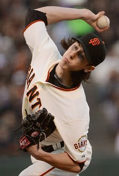 Game 50/162, 5/30/2012; Giants starter Tim Lincecum looked better in his start against the Arizona Diamondbacks, but still didn't get the run support, as the Giants lost 4-1.  This would be Lincecum's third straight loss, and his sixth of the season.