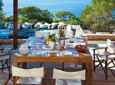 Look mediterráneo: ¡el verano te sienta tan bien!