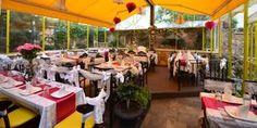 Victory Garden Cafe weddings in Astoria NY