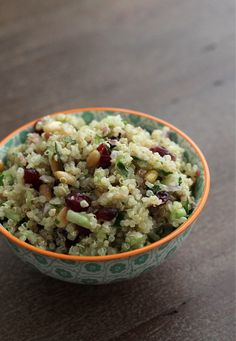 FAVORITE QUINOA My Favorite Quinoa Recipe