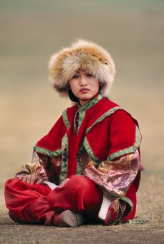 Mongolia | National Geographic Creative, Frans Lanting