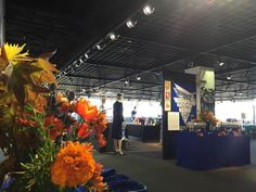 Welcome to the Gala XXI event that we catered. This event took place at the Flight Path Learning Center & Museum