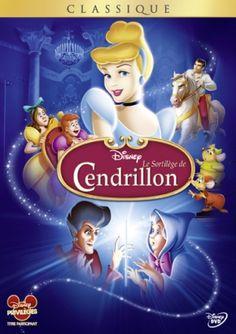 Le Sortilège de Cendrillon | Disney Vidéos Collection | Disney.fr