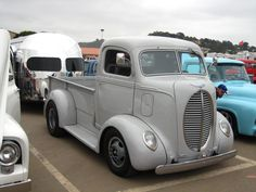 Old Time Trucks for Sale | ... 08 | Classic Truck News Blog & Discussion at Classic Trucks Magazine