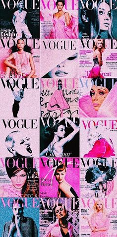 Collage Mural, Wallpaper Collage, Vintage Wallpaper, Bedroom Wall Collage, Iphone Background Wallpaper, Photo Wall Collage, Pink Wallpaper, Picture Wall, Collages