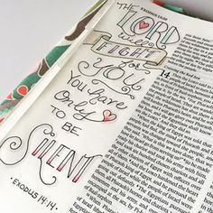 #biblejournaling Instagram photos | Websta (Webstagram)