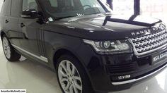 Firma, vand Land Rover  Range Rover   (Noi); Diesel;   inmatriculata pe Germania - Ilfov, Telefon 0788551168, Pret 111476 EUR