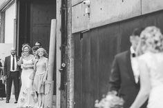 [Wedding] - 26 Bridge in Brooklyn, NY - Ben Lau Wedding First Look, Wedding Day, Black Tux, New Wife, The A Team, Beautiful Day, Compliments, Brooklyn, Bridge