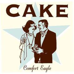 Cake - Comfort Eagle