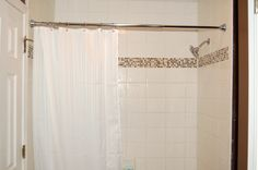 Retiling a shower - and dealing with underlying water damage. Spa Bathroom Design, Condo Bathroom, Home Projects, Home Crafts, Diy Home Decor, Diy Crafts, Sliding Table, Kitchen And Bath, Diy Kitchen