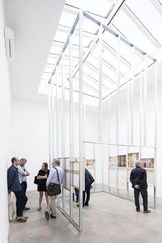 Imagen 4 de 17 de la galería de 'UNFINISHED' de España: Ganador del León de Oro en Bienal de Venecia 2016. Fotografía de Laurian Ghinitoiu