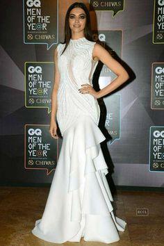 Deepika Padukone at GQ awards