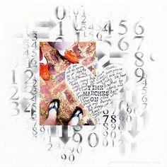 TimeMarchesOn-wm  From Balzer Designs blog