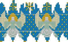 плетение елочкой яиц из бисера - Поиск в Google