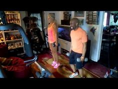 Willitary!figure 8 workout!!UPTOWN FUNK WITH ASHLEY ORNER! - YouTube