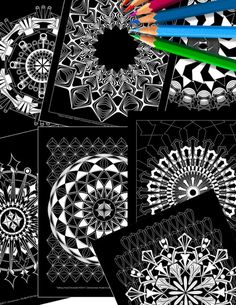 56 Best Etsy Coloring Books Images On Pinterest