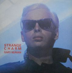 Gary Numan - Strange Charm (Vinyl, LP, Album) at Discogs
