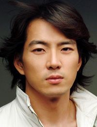 Korean actor - Song Il Gook