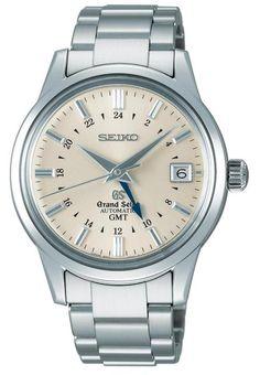 Mid-priced mechanicals: Grand Seiko