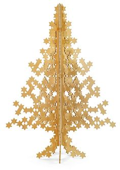 SlideShow TEST :: Superstar Tree :: Superstar Holiday Tree - Modernica Inc. | Hand Crafted In L.A.
