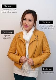 Sharing with you all MY WINTER WEATHER ESSENTIALS. Hope this will help inspire everyone with ideas. Featuring Moto Jackets::Michael Kors::Faux Fur and more.  http://allherfashion.wordpress.com/2013/12/04/my-winter-weather-essentials/