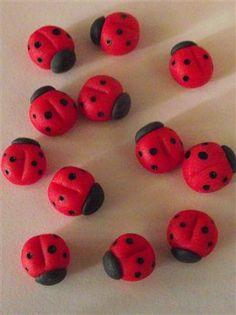 mini ladybirds