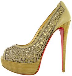 Christian Louboutin Spring 2011 Collection - ShoeRazzi