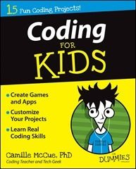 Wiley Announces Coding For Kids for Dummies Book   Technogog