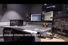 Elephant Studios at LSBU Facilities