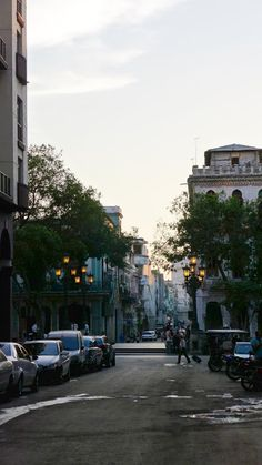 Namida Magazin: Kuba Teil 5: Havanna - Vom verschlissenen Glanz einer Diva
