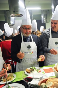 On February 19th Sympossio shared the Greek culinary experience @ Milano Italy!